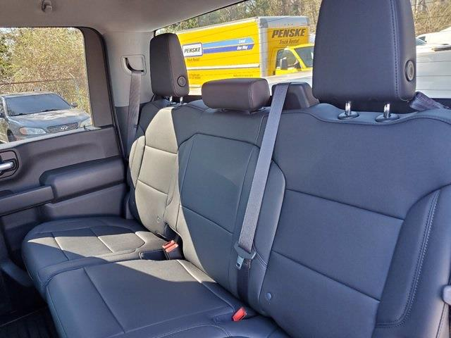 2021 Chevrolet Silverado 3500 Crew Cab 4x4, Reading Service Body #CM94561 - photo 26