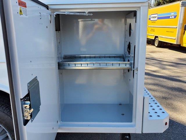 2021 Chevrolet Silverado 3500 Crew Cab 4x4, Reading Service Body #CM94561 - photo 30