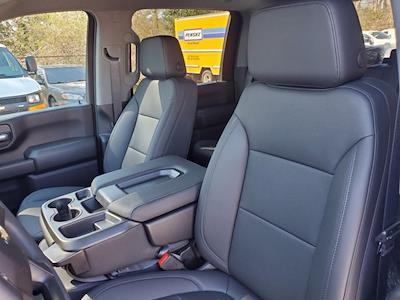 2021 Chevrolet Silverado 3500 Crew Cab 4x4, Reading Service Body #CM94561 - photo 14