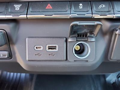 2021 Chevrolet Silverado 3500 Crew Cab 4x4, Reading Service Body #CM94561 - photo 22