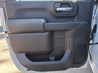 2021 Chevrolet Silverado 3500 Crew Cab 4x4, Reading Service Body #CM94561 - photo 25