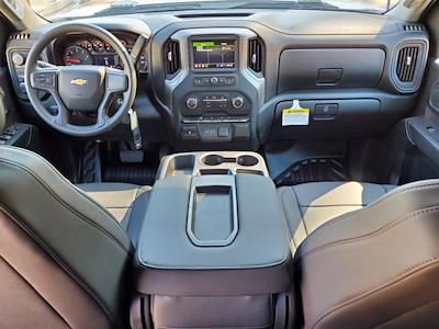 2021 Chevrolet Silverado 3500 Crew Cab 4x4, Reading Service Body #CM94561 - photo 27