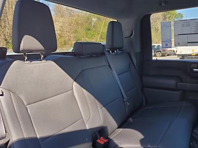 2021 Chevrolet Silverado 3500 Crew Cab 4x4, Reading Service Body #CM94561 - photo 33