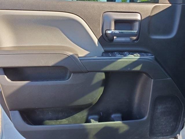 2019 Chevrolet Silverado 3500 Crew Cab 4x4, Warner Select Pro Service Body #CM94561A - photo 40