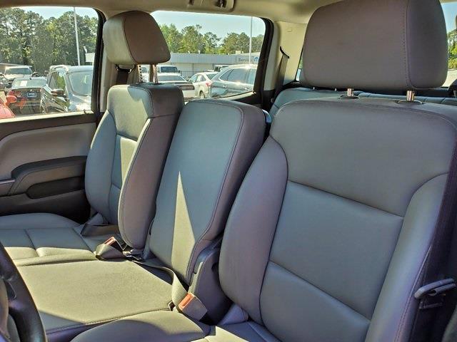 2019 Chevrolet Silverado 3500 Crew Cab 4x4, Warner Select Pro Service Body #CM94561A - photo 42