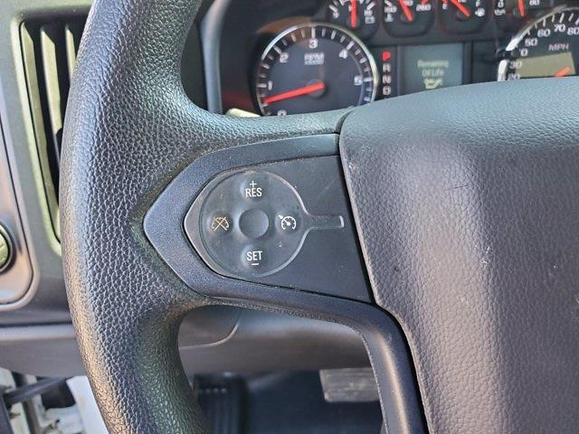 2019 Chevrolet Silverado 3500 Crew Cab 4x4, Warner Select Pro Service Body #CM94561A - photo 45