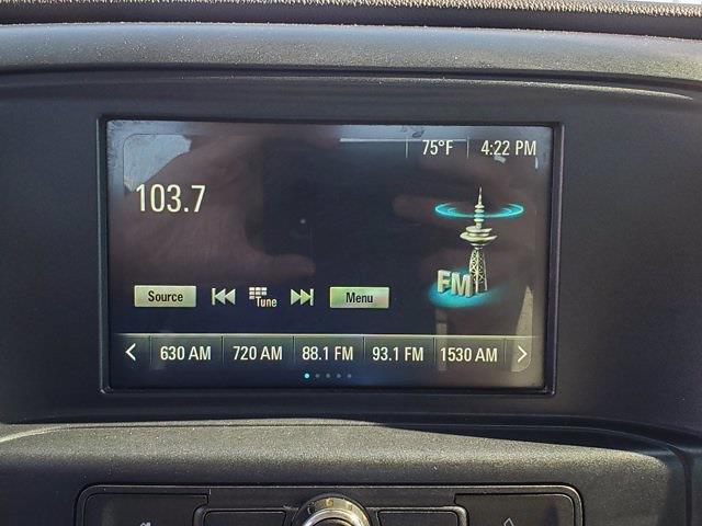 2019 Chevrolet Silverado 3500 Crew Cab 4x4, Warner Select Pro Service Body #CM94561A - photo 48