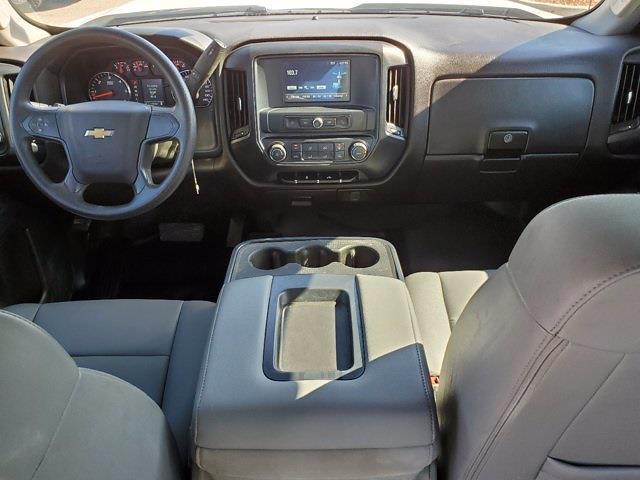 2019 Chevrolet Silverado 3500 Crew Cab 4x4, Warner Select Pro Service Body #CM94561A - photo 54