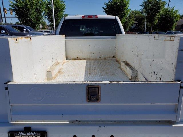 2019 Chevrolet Silverado 3500 Crew Cab 4x4, Warner Select Pro Service Body #CM94561A - photo 55