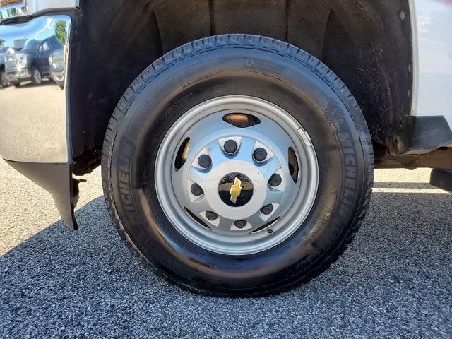 2019 Chevrolet Silverado 3500 Crew Cab 4x4, Warner Select Pro Service Body #CM94561A - photo 64