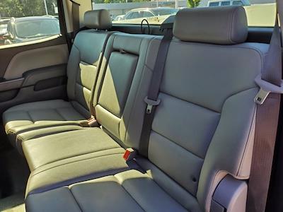 2019 Chevrolet Silverado 3500 Crew Cab 4x4, Warner Select Pro Service Body #CM94561A - photo 53