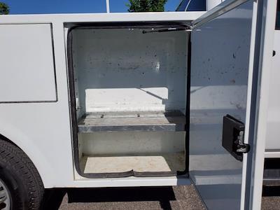 2019 Chevrolet Silverado 3500 Crew Cab 4x4, Warner Select Pro Service Body #CM94561A - photo 58