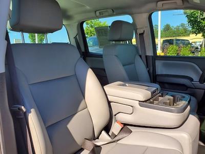 2019 Chevrolet Silverado 3500 Crew Cab 4x4, Warner Select Pro Service Body #CM94561A - photo 62