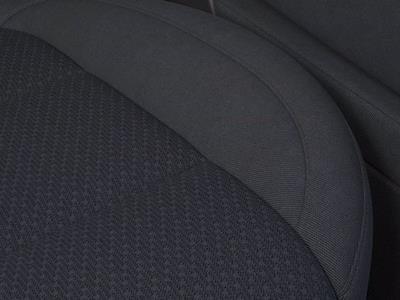 2021 Chevrolet Silverado 1500 Crew Cab 4x2, Pickup #CM98421 - photo 18