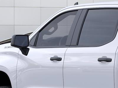 2021 Chevrolet Silverado 1500 Crew Cab 4x2, Pickup #CM98581 - photo 10