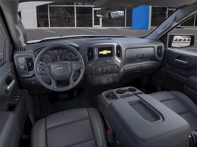 2021 Chevrolet Silverado 1500 Crew Cab 4x2, Pickup #CM98581 - photo 12
