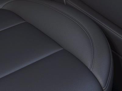 2021 Chevrolet Silverado 1500 Crew Cab 4x2, Pickup #CM98581 - photo 18