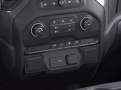 2021 Chevrolet Silverado 1500 Crew Cab 4x2, Pickup #CM98581 - photo 20