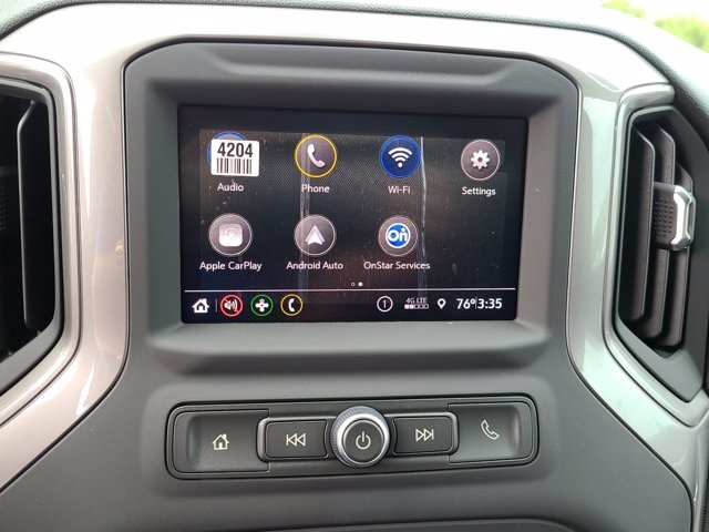 2021 Chevrolet Silverado 3500 Double Cab 4x4, Knapheide Service Body #DM23462 - photo 33