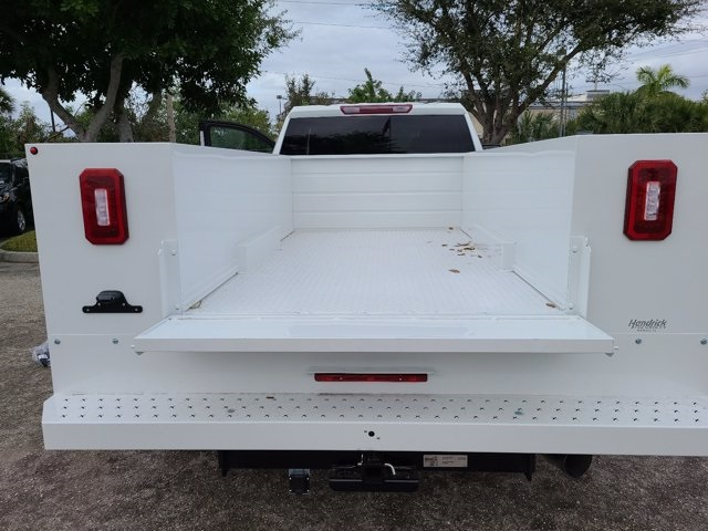 2021 Chevrolet Silverado 3500 Double Cab 4x4, Knapheide Service Body #DM23462 - photo 51