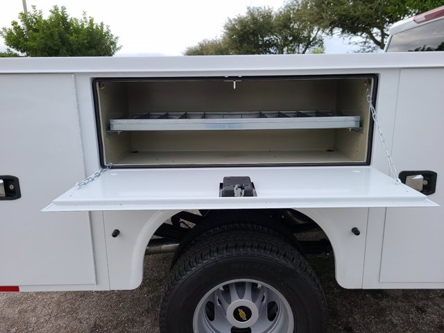 2021 Chevrolet Silverado 3500 Double Cab 4x4, Knapheide Service Body #DM23462 - photo 56