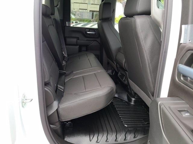 2021 Chevrolet Silverado 3500 Double Cab 4x4, Knapheide Service Body #DM23462 - photo 63