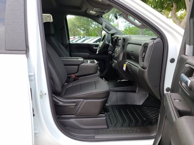 2021 Chevrolet Silverado 3500 Double Cab 4x4, Knapheide Service Body #DM23462 - photo 69