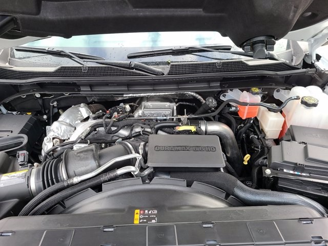 2021 Chevrolet Silverado 3500 Double Cab 4x4, Knapheide Service Body #DM23462 - photo 71