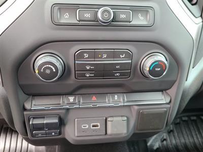 2021 Chevrolet Silverado 3500 Double Cab 4x4, Knapheide Service Body #DM23462 - photo 34