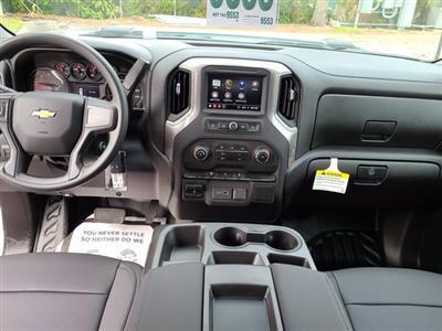 2021 Chevrolet Silverado 3500 Double Cab 4x4, Knapheide Service Body #DM23462 - photo 42