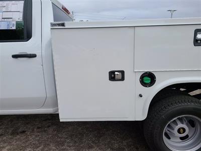 2021 Chevrolet Silverado 3500 Double Cab 4x4, Knapheide Service Body #DM23462 - photo 43