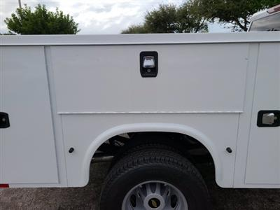 2021 Chevrolet Silverado 3500 Double Cab 4x4, Knapheide Service Body #DM23462 - photo 55