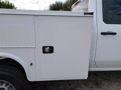 2021 Chevrolet Silverado 3500 Double Cab 4x4, Knapheide Service Body #DM23462 - photo 57