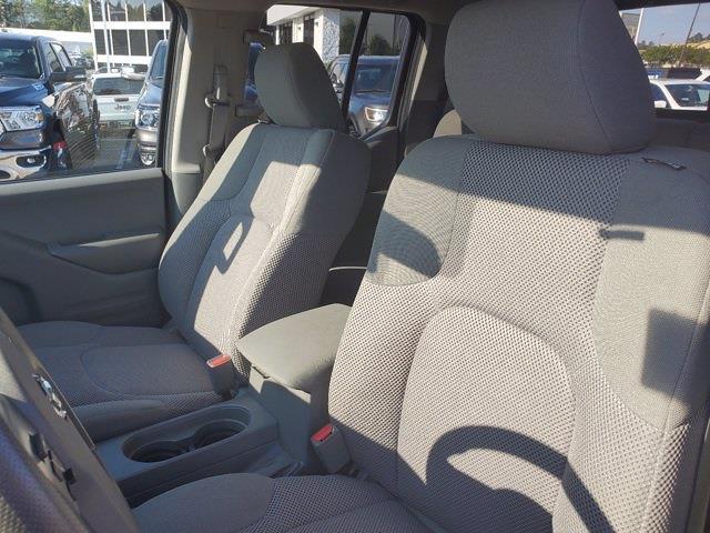 2019 Nissan Frontier Crew Cab 4x2, Pickup #DM39898B - photo 13