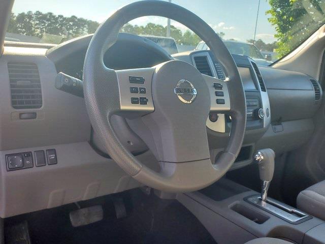 2019 Nissan Frontier Crew Cab 4x2, Pickup #DM39898B - photo 14