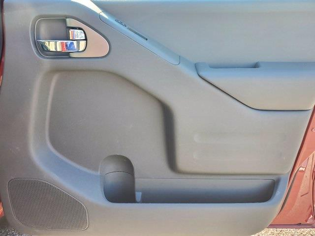 2019 Nissan Frontier Crew Cab 4x2, Pickup #DM39898B - photo 31