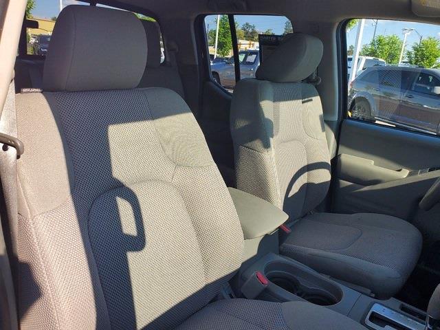 2019 Nissan Frontier Crew Cab 4x2, Pickup #DM39898B - photo 32