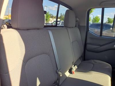2019 Nissan Frontier Crew Cab 4x2, Pickup #DM39898B - photo 30