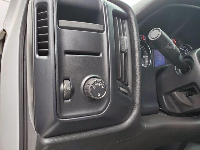2015 Chevrolet Silverado 1500 Crew Cab 4x2, Pickup #DM81412A - photo 12