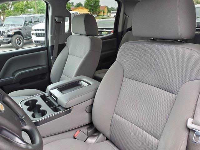 2015 Chevrolet Silverado 1500 Crew Cab 4x2, Pickup #DM81412A - photo 13