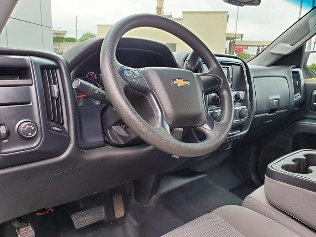 2015 Chevrolet Silverado 1500 Crew Cab 4x2, Pickup #DM81412A - photo 14