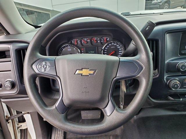 2015 Chevrolet Silverado 1500 Crew Cab 4x2, Pickup #DM81412A - photo 15