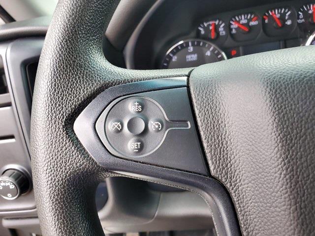 2015 Chevrolet Silverado 1500 Crew Cab 4x2, Pickup #DM81412A - photo 16