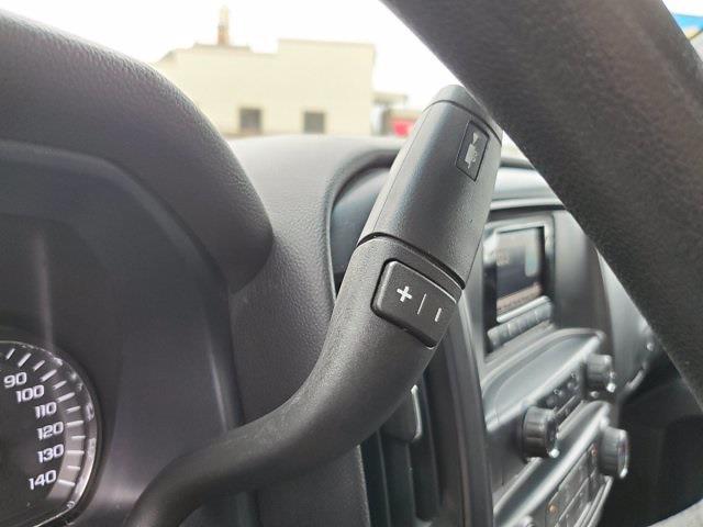 2015 Chevrolet Silverado 1500 Crew Cab 4x2, Pickup #DM81412A - photo 22