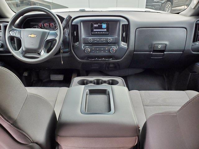 2015 Chevrolet Silverado 1500 Crew Cab 4x2, Pickup #DM81412A - photo 25