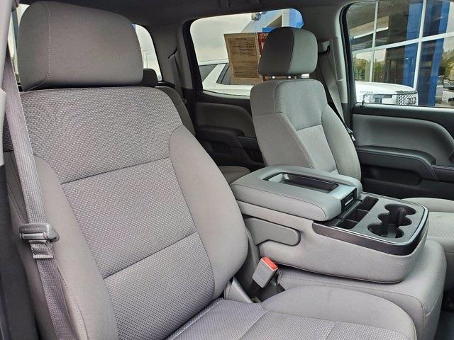 2015 Chevrolet Silverado 1500 Crew Cab 4x2, Pickup #DM81412A - photo 29