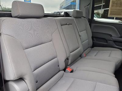 2015 Chevrolet Silverado 1500 Crew Cab 4x2, Pickup #DM81412A - photo 28