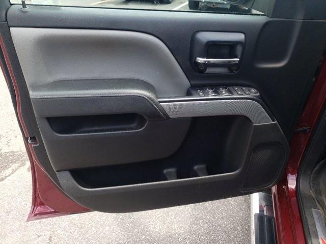 2014 Chevrolet Silverado 1500 Crew Cab 4x4, Pickup #PS51050 - photo 10