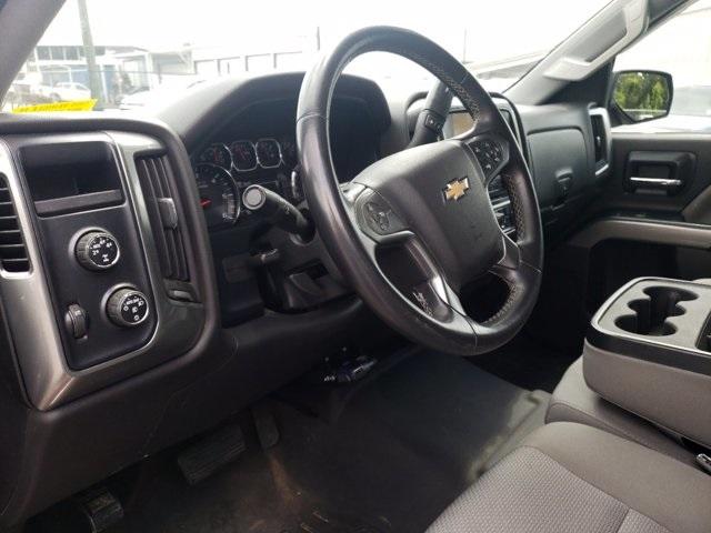 2014 Chevrolet Silverado 1500 Crew Cab 4x4, Pickup #PS51050 - photo 15