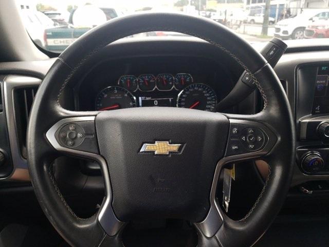 2014 Chevrolet Silverado 1500 Crew Cab 4x4, Pickup #PS51050 - photo 16